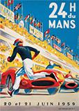 Buy 24 heures du Le Mans at Art.com