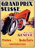Buy Grand Prix Suisse at Art.com