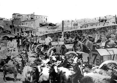 Sicily 1900