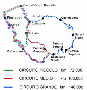 Targa Florio Circuit
