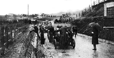 1920 Targa Florio