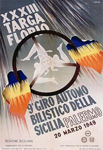 Targa Florio 1949