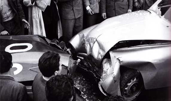 Targa Florio 1953