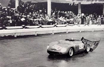 1963 Targa Florio