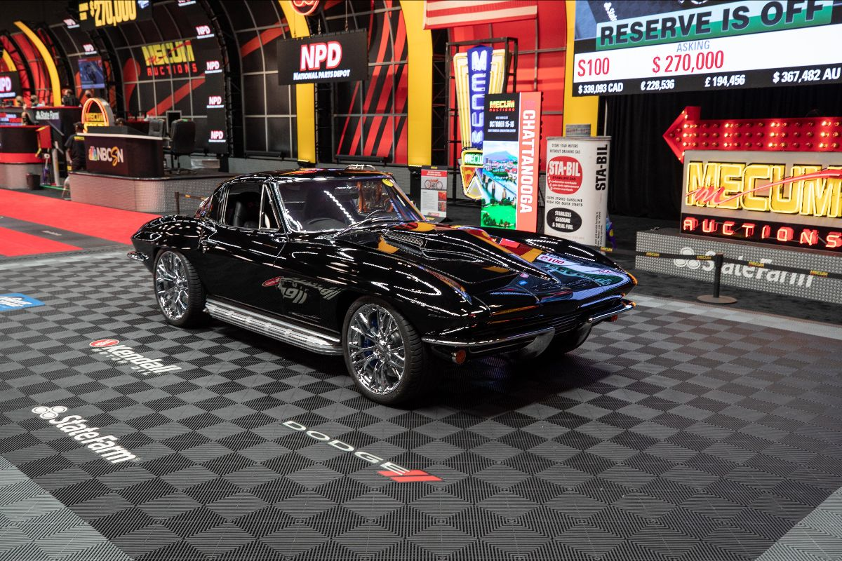 Mecum Orlando Summer Special Auction Sale a Huge Success