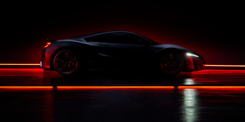 2022 Acura NSX TypeS