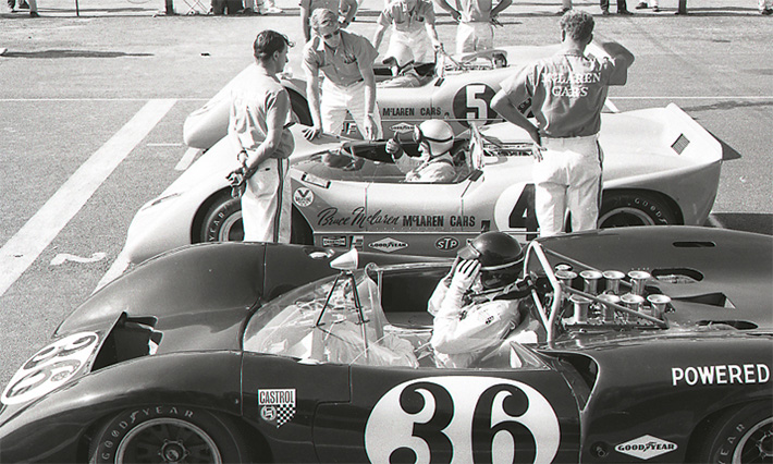 1967 Can-Am