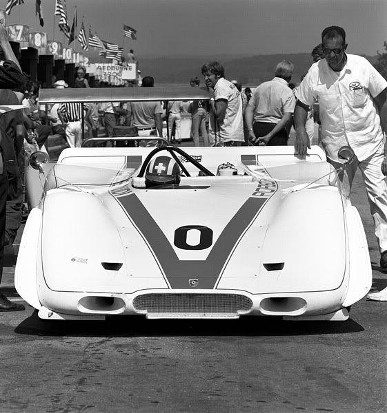 Porsche 917PA