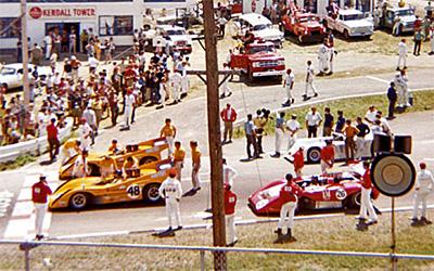 1970 Watkins Glen