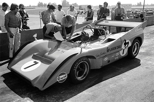 1970 Can-Am