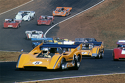 1971 Can-Am