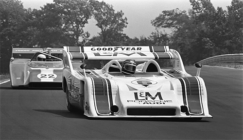 1972 Can-Am