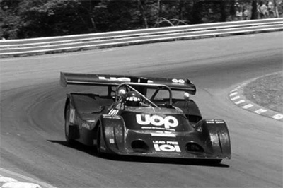 1974 Can-Am
