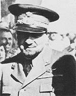 Marshal Italo Balbo