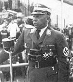 Korpsfuhrer Huhnlein