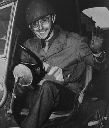 Sgt. Dreyfus - U.S. Army