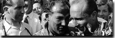 Juan-Manuel Fangio