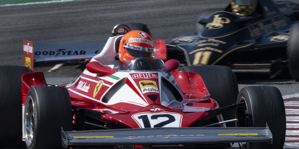 Monterey Motorsports Pre-Reunion 2021 - Report and Photos