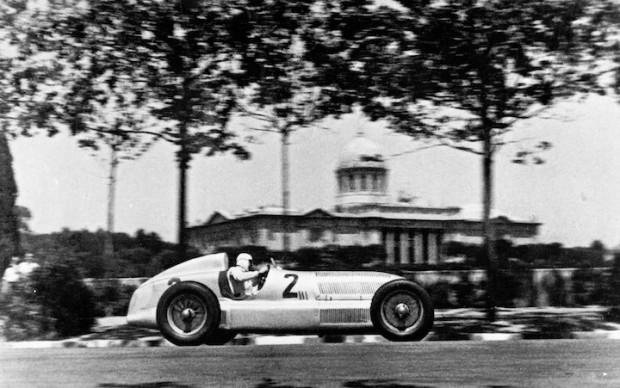 1935 Grand Prix of Barcelona