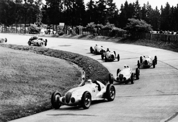 1937 German Grand Prix