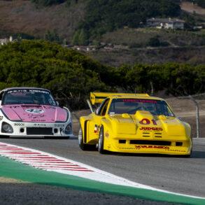 Group 3: 1973-1981 FIA, IMSA, GT, GTX, GTU, AAGT - Bill Ockerlund - 1975 DeKon Monza - ©Rex McAfee