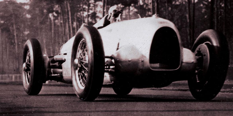Silver Arrows Grand Prix Drivers