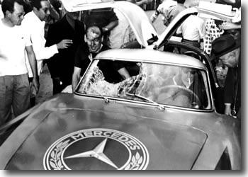 1952 Carrera Panamericana