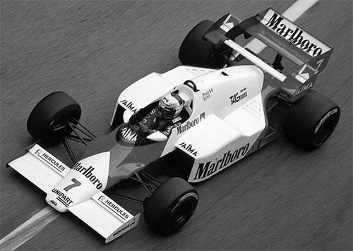 1984 Grand Prix of Monaco