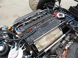 Megatron (BMW) Turbo