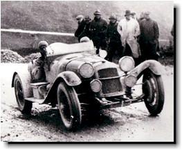 Tipo 26B MM - Ernesto Maserati/ Baconin Borzacchini
