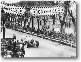 Mille Miglia 1931