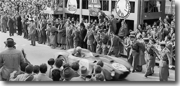 1954 Mille Miglia