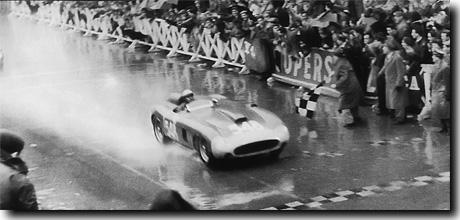 1956 Mille Miglia