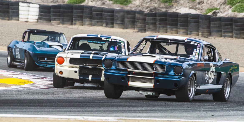 Preview: 2021 Rolex Monterey Motorsports Reunion