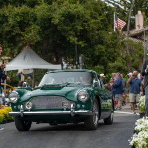 2021 Concours on the Avenue