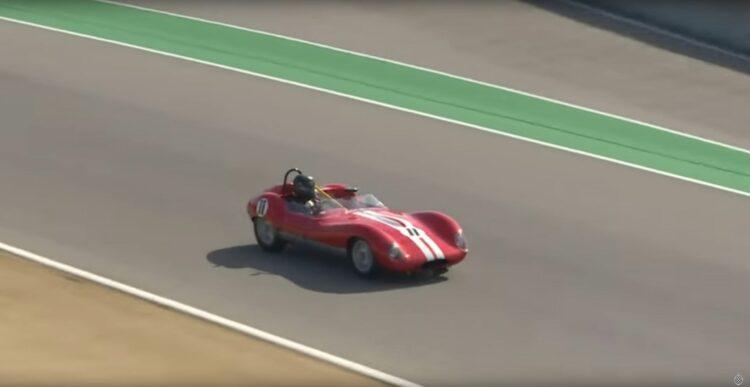 1960 Lola Mk I