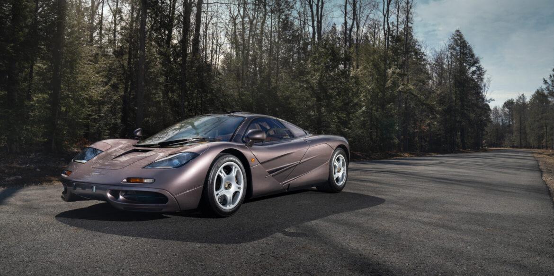 1995_McLaren_F1