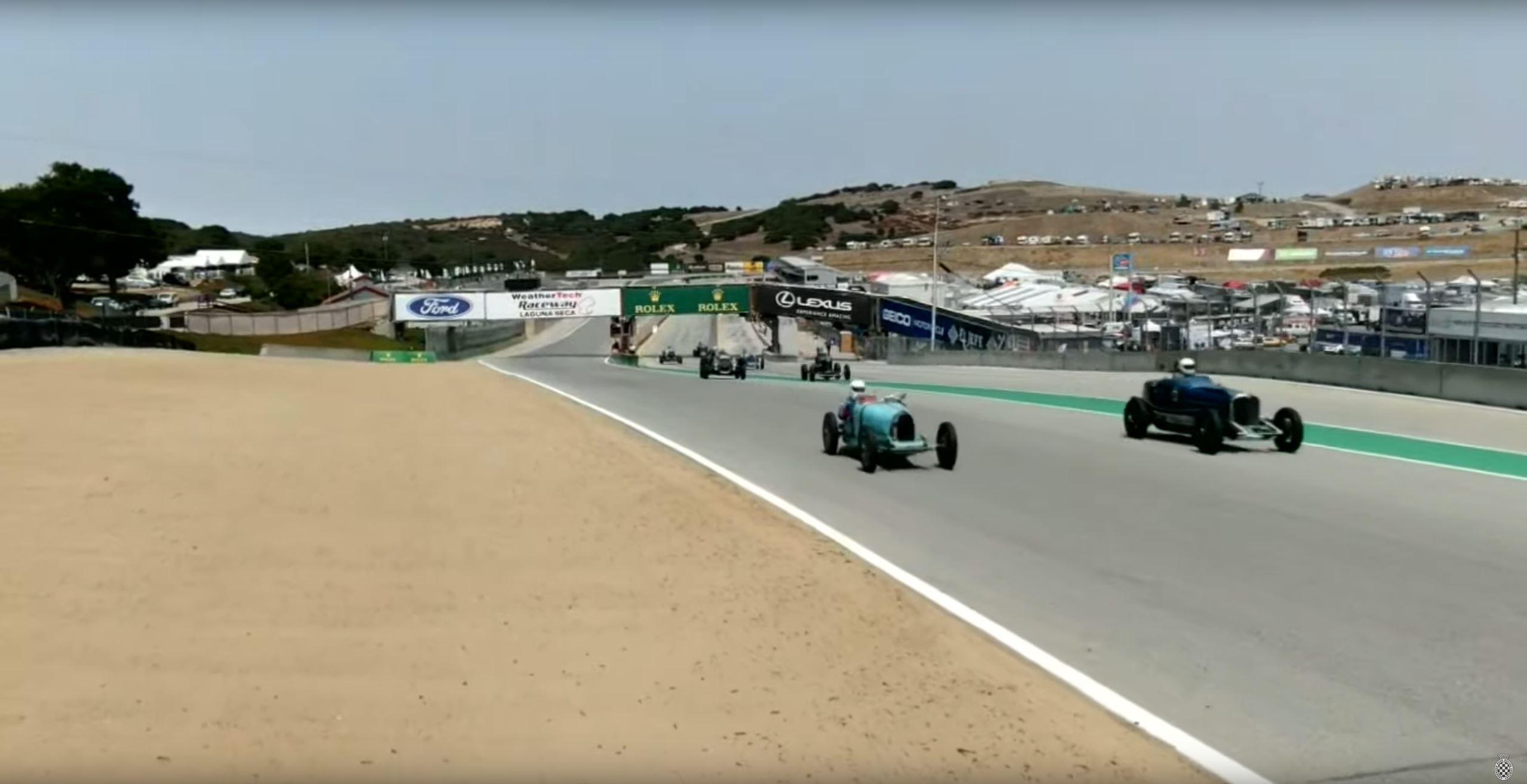 2021 Monterey Motorsports Reunion Day 4