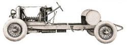 Short Wheelbase Chassis
