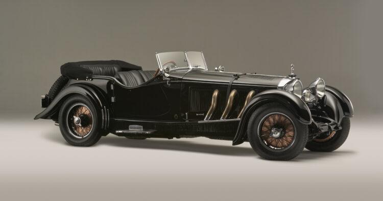 1928 Mercedes-Benz 26_120_180-S-Type Sports Tourer 1