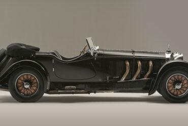 1928 Mercedes-Benz 26_120_180-S-Type Sports Tourer 2