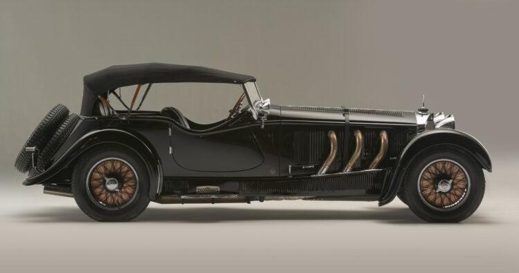 1928 Mercedes-Benz 26_120_180-S-Type Sports Tourer 3