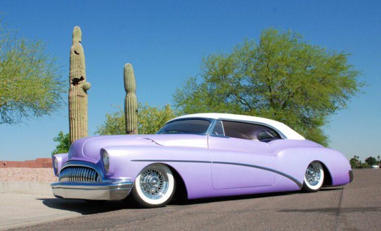 "1953 Buick Skylark ""Skyscraper"""