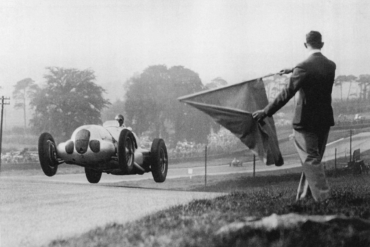 1937 Donington Grand Prix