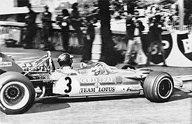 Monaco - 1970