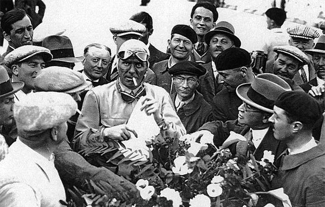 1933 Tripoli GP