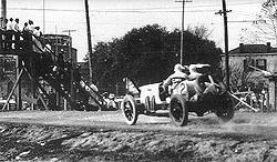 Savannah 1908