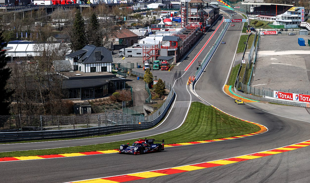 The Best Race Circuits In Grand Prix History