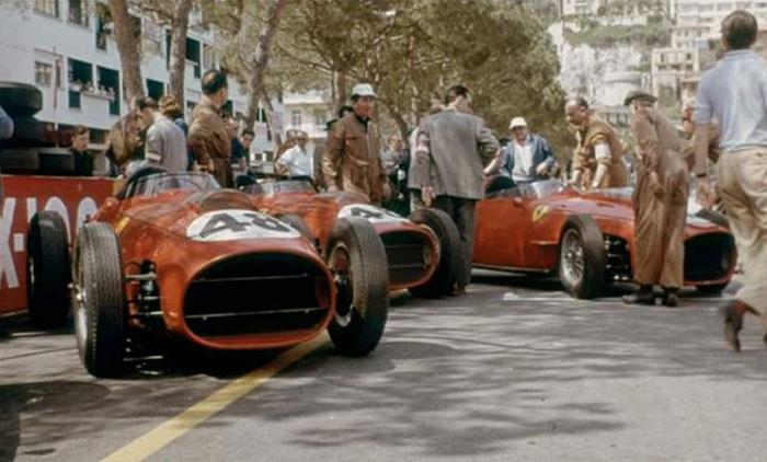 Ferrari Dino 246 F1