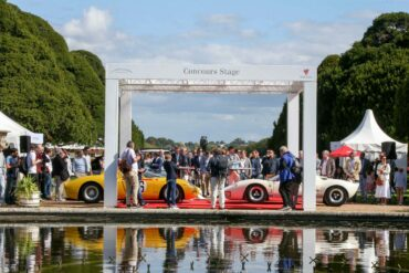 Concours of Elegance